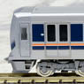 J.R. West Commuter Train Series 321 (2nd Edition) (Basic 3-Car Set) (Model Train)