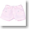 Short Pants (Pink) (Fashion Doll)