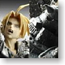 Sculpture Arts Edward & Alphonse (PVC Figure)