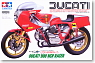 Ducati 900 NCR Racer (Model Car)