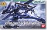 AEU-09Y812 Al-Saachez`s AEU Enact Custom (HG) (Gundam Model Kits)