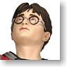 Harry Potter - Mini Bust : Harry Potter (Quidditch Gear) (フィギュア)