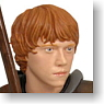 Harry Potter - Mini Bust : Ron Weasley (Quidditch Gear) (フィギュア)