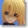 Chichinoe + [Young Hip Cover Gal]Cassins ver. (PVC Figure)