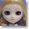 Little Pullip+ / Blue Alice (Fashion Doll)
