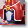 Soul of Chogokin GX-31V Voltes V Respect Volt In Box (Completed)