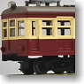 The Railway Collection 12m Class Small Size Electric Car (Mule) A (Tomii Electric Railway) (MO1033) (Model Train)
