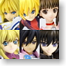 One Coin Grande Figure Collection Tales of Destiny & Tales of Destiny 2 10 pieces (PVC Figure)