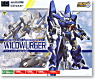 1/100 PTX-015R Wild Wurger (Plastic model)