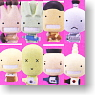Tales of Agriculture Soft Stage -Kin Gekijo Mini Second Performance- 10 pieces (PVC Figure)