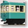 Tochio Electric Railway Electric Car Moha 212 (Unassembled Kit) (Model Train)