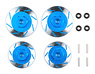 OP1130 TB-03D Aluminum Brake Disk Type Wheel Hub (RC Model)