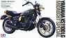 Yamaha XS1100LG Midnight Special (Model Car)