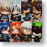 One Coin Figure Lamento -Beyond The Void 10 pieces (PVC Figure)