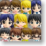 Nendoroid-Petit The Idolmaster Stage 01 12 pieces (PVC Figure)