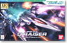 GNR-010 0 Raiser (HG) (Gundam Model Kits)