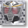 TWIST ACTION FORM 仮面ライダー龍騎 (完成品)