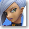 Villetta Nu Ministry of Swimming Cafe Ver. (PVC Figure)