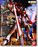 Sword Impulse Gundam (MG) (Gundam Model Kits)