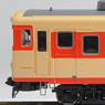 J.N.R. Diesel Train Type KIHA28-2300 (Model Train)