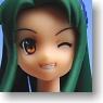 figma Tsuruya-San School Fes Maid Ver. (PVC Figure)