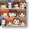 Nendoroid-Petit The Idolmaster Stage 02 12 pieces (PVC Figure)