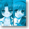 Little Busters! Ecstasy Mug Cup Yuiko & Mio (Anime Toy)