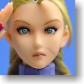 Capcom Girls Collection Cammy (PVC Figure)