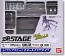 Soul Stage Act2 Action Support Clear Type (Material)