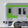 J.R. Commuter Train Series E231-500 (Yamanote Line) (Basic 3-Car Set) (Model Train)