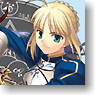GSR Character Customize Series Decals 04: Fate/stay night - 1/24th Scale