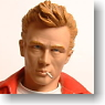 James Dean (Colored) (Fashion Doll)