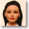 Miss America Basic (Raven) (Fashion Doll)