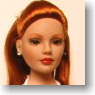 Miss America Basic (Red Hair) (Fashion Doll)