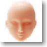 Cuties Head (Flesh) (Fashion Doll)