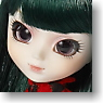 Little Pullip+ / miss Green (Fashion Doll)
