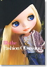Blythe Fashion Obsession (Book)