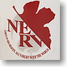 New NERV Mug Cup (White) (Anime Toy)