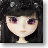 Little Pullip+ / Black Diamond (Fashion Doll)