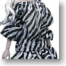 Ouh la la (Dress One-Piece) (Zebra) (Fashion Doll)