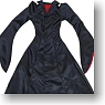 For 60cm Helloween Witch set (Black) (Fashion Doll)