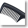 For Doll Hair Comb (Black) (Fashion Doll)