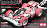 Thunder Shot Mk.II Pink Special Limited Edition (MS Chassis) (Mini 4WD)