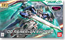 GN-0000+GNR-010 00 Raiser + GN Sword III (HG) (Gundam Model Kits)