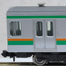 J.R. Suburban Train Series E231-1000 `Tokaido Line` (Add-On A 3-Car Set) (Model Train)