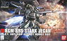 Stark Jegan (HGUC) (Gundam Model Kits)
