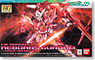 CB-0000G/C Reborns Gundam (Trans-am Mode) Gloss Injection Ver. (HG) (Gundam Model Kits)