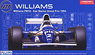 Williams FW16 - San Marino Grand Prix 1994 (Model Car)