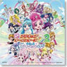 Animation Movie `Pretty Cure All Stars DX2` Theme Songs [Standard Edition] (CD)