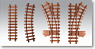 G Gauge Track Set (for Big Scale RC) (Model Train)